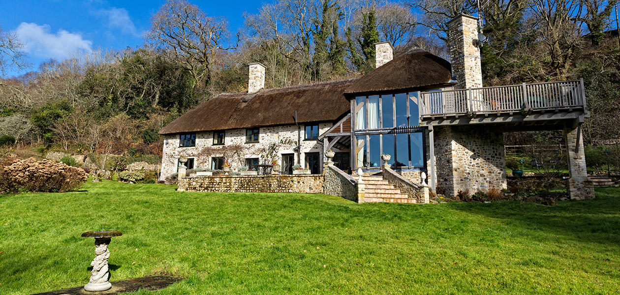 Baldash Cottage, Branscombe, Devon